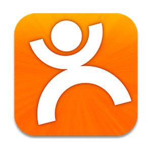 Dianping app logo