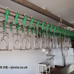 Abattoir, Kelly Bronze, Essex