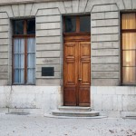 Alabama Room, Geneva