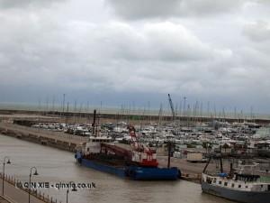 Boats, Pescara, Abruzzo