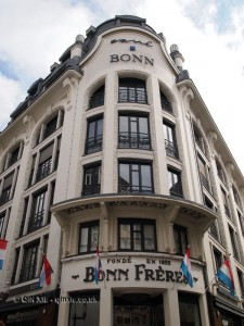 Bonn Freres, Luxembourg