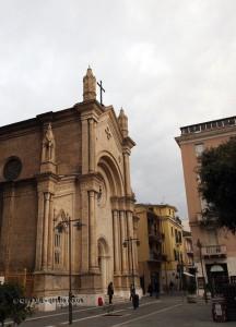 Cathedral, Pescara, Abruzzo
