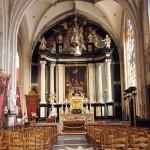 Chapel, Antwerp, Belgium