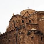 Church, Beirut, Lebanon