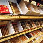 Cigars, Geneva