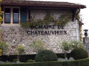 Domaine de Chateauvieux, Geneva