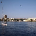 Felucca, Aswan, Egypt