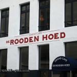 Grand Cafe de Rooden Hoed, Antwerp, Belgium