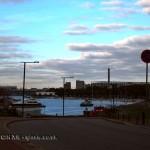 Harbour view, Helsinki, Finland