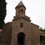 Ikalto Monastery in Georgia