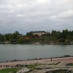 Island, Helsinki, Finland