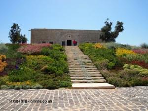 Ixsir winery, Beirut, Lebanon