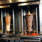 Kebabs, Beirut, Lebanon