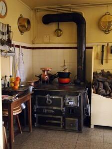 Kitchen, Geneva