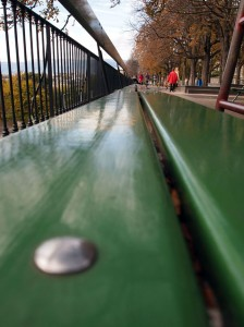 Longest bench, Geneva