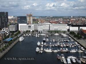 Marina, Antwerp, Belgium