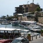 Old port, Beirut, Lebanon
