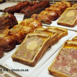 Pate and terrines, Luxembourg