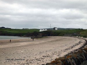 Scapa on Orkney