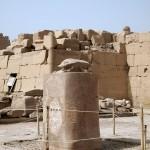 Scarab, Karnak Temple, Luxor