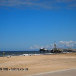 Scheveningen beach, The Hague