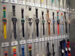 Swatch, Geneva