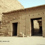 Small temple, Karnak Temple, Luxor