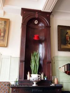 The Red Hat, Antwerp, Belgium