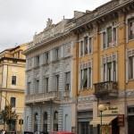 Theatre, Pescara, Abruzzo