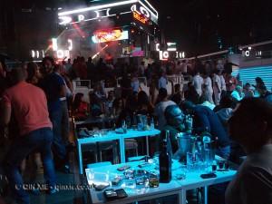 White club, Beirut, Lebanon