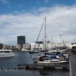 Yachts, Antwerp, Belgium