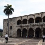 Alcazar de Colon, Santo Domingo, Dominican Republic