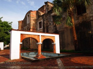 Arches, Santo Domingo, Dominican Republic