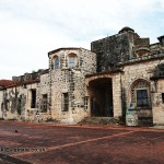 Old building, Santo Domingo, Dominican Republic