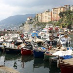 Boats, Camogli