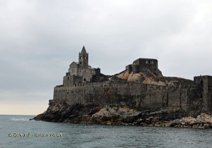 Church, Portovenere