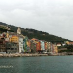 Coastline, Portovenere