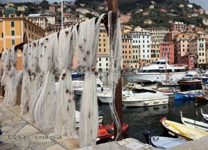 Harbour, Camogli