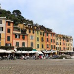 Harbourside, Portofino