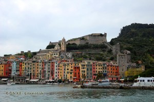 Homes, Portovenere