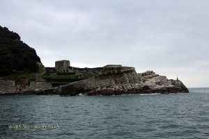 Palmaria Island, Portovenere